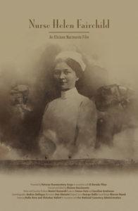 Poster for Nurse Helen